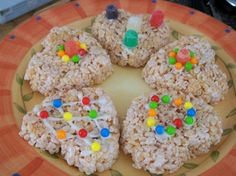 Kids will love these Rice Krispie Valentine's Hearts. These are so cute and fun to make.