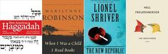 15 Books to Look Forward to in 2012