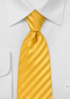 Silk Slim necktie - Light yellow base, white flowers and leaves - Notch ZLATAN Notch