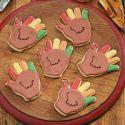 Thanksgiving Theme Food Ideas