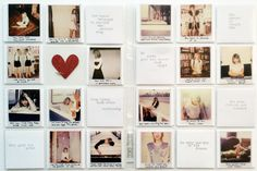 PL14 - October Seven by tracyxo | the single girl's scrapbook #projectife