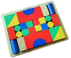 Cityblock adalah mainan yang membantu pengembang kontruktif , mengabungkan bentuk bentuk yang berbeda sehingga menjadi bangunan. Mulai dari umur 2 tahun anak sudah memainkan mainan ini. Disarankan 1 anak bisa memainkan 100pcs balok balok. Ada banyak jenis mainan dari balok ini biasanya diidentifikasikan dengan isi dan bahan pembuatnya.