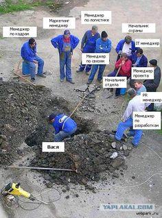 В России реально работают лишь 15 миллионов человек
