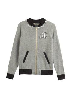 Blouson teddy, Juicy Couture, 189€.