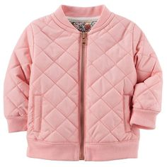 ZPW Little Girls Winter 2-Piece Clothing Set Quilted Jacket Star Printed Vest