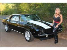 '68 Camaro 1968 Camaro, Chevrolet Camaro, Japanese Cars, Biker Girl, Dream Garage, Muscle Cars, Cars Motorcycles, Cars For Sale, Race Cars
