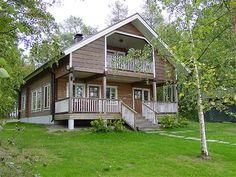 Ferienhäuser Pistoniemi - Pirkkala - Imatra - Finnland