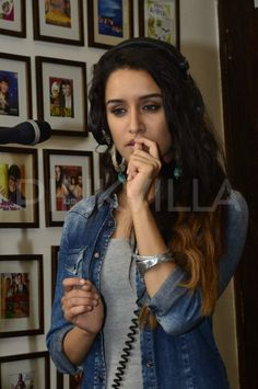 Shraddha Kapoor promotes the music of Ek Villian | PINKVILLA