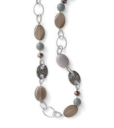 Love Zurich Necklace by lia sophia.