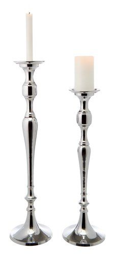 Sfesnic SYLVESTER 50/60cm 2buc/pac | JYSK Hollywood Regency, Hygge, Candlesticks, Candle Holders, Interiors, Dreams, Gift Ideas, Fle, Dekoration