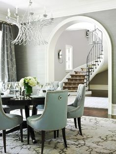 Romantic Home Interiors | home decor | Romantic Home!