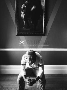Official Fujifilm X-Photographer