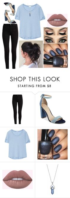 """""""Emily: May 8, 2017"""" by disneyfreaks39 ❤ liked on Polyvore featuring GUESS and Splendid"""