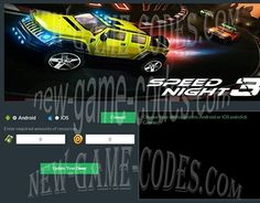 """Check out new work on my @Behance portfolio: """"Speed Night 3 Hack Cheats Telecharger"""" http://be.net/gallery/33737032/Speed-Night-3-Hack-Cheats-Telecharger"""