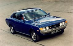 toyota celica 1973 Maintenance/restoration of old/vintage vehicles: the material for new cogs/casters/gears/pads could be cast polyamide which I (Cast polyamide) can produce. My contact: tatjana.alic@windowslive.com