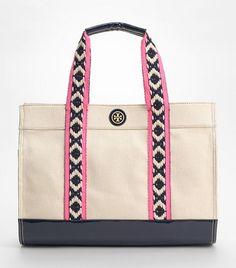 Tory Tote | Womens Handbags | ToryBurch.com