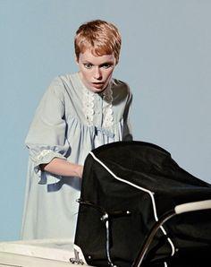 Mia Farrow Rosemary's Baby – Nastro rosso a New York (1968)