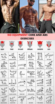 2 bodyweight workout plans to tone and enhance your shape