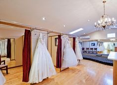 Since I won't have doors in my dressing rooms I will have floor mannequins in between each one displaying clothes Wedding Shoppe, Bridal Salon, Dream Wedding Dresses, Layout, Dressing Rooms, Boutique, Photography, David, Floor