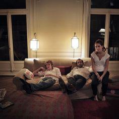 Familles Parisiennes