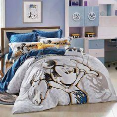 Decoracion Hogar - Comunidad - Google+ Disney Bedding, Beautiful Space, Comforters, Indoor, Blanket, House, Furniture, Home Decor, Buenas Ideas