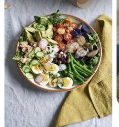 Diet Recipes, Vegetarian Recipes, Cooking Recipes, Healthy Recipes, Healthy Meal Prep, Healthy Snacks, Healthy Eating, Atkins, Clean Eating Recipes For Dinner