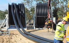 Die Brugg Pipesystems konzentriert sich auf die Produktion und den Vertrieb von Rohrsystemen für den sicheren und effizienten Transport von Flüssigkeiten, Gasen und Wärme – und das weltweit. Von der Beratung über die Verlegung bis zum Projektmanagement und der Montage mit eigenem, ausgebildetem Personal ist Brugg Pipesystems Ihr zuverlässiger und kompetenter Partner in den Bereichen Nahwärme, Fernwärme, Kühlung, Kaltwasser, Industrie, Tankstellen und Tankanlagen. Partner, Park, Project Management, Home Technology, Filling Station, Counseling, Pipes, Round Round, Parks