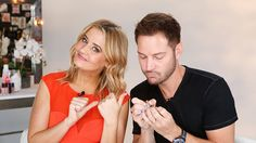 The Manicure Bible: How to Ace a Manicure at Home: Tom Bachik knows nails.