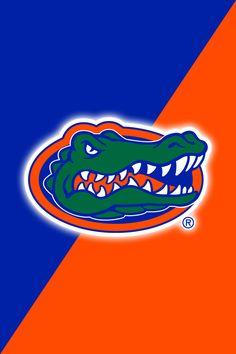 Florida Gators Logo Vinyl Cut Out Decal Choose Your