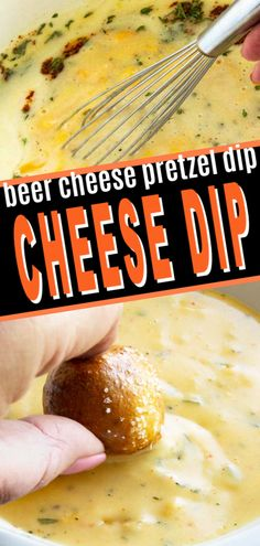Beer Cheese Dip: Pretzel Dip Beer Cheese Dip: Pretzel Dip Served this beer cheese dip for pretzels and tortilla chips for an appetizer. Everyone loved the hot dip -- made a double batch because this party dip was devoured. Appetizers For Party, Appetizer Recipes, Party Dips, Dinner Recipes, Hot Cheese Dips, Nacho Cheese, Beer Dip, Snacks, Pina Colada
