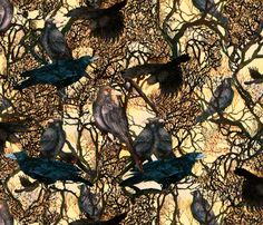 http://www.spoonflower.com/shop?type=fabric&view=designs&shop=fabric&q=crows&x=0&y=0