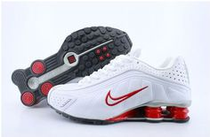 nike+shox+shoes | Nike Shox R4 Men Shoes-002