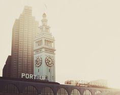 San Francisco Photography California Photo by urbandreamphotos