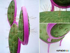 11 chaises incroyablement originales au design créatif