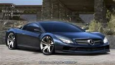 Mercedes-Benz GT-R Concept