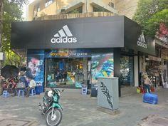 Adidas in Thành phố Hồ Chí Minh, Thành phố Hồ Chí Minh
