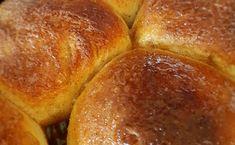 Mormor boller – Fru Haaland Hamburger, Food And Drink, Bread, Baking, Brot, Bakken, Burgers, Breads, Backen