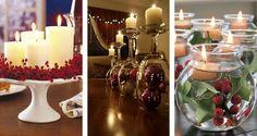 Fazer uma mesa bonita para receber os amigos ou a família é sempre um prazer. Agora, se for no Natal essa tarefa fica ainda melhor! São tantas opções criativas para decorar que fica difícil escolher. É possível fazer uma decor super simples ou bem poderosa. Você pode usar guirlandas, bolinhas com glitter, velas… São inúmeras …