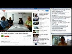 NHS Change Day Celebration Day 4th July - YouTube