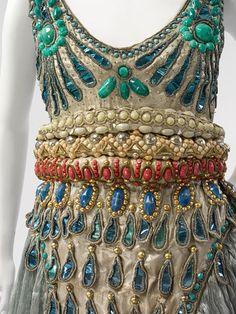 Paul Poiret: Fancy dress costume (1983.8a,b) | Heilbrunn Timeline of Art History | The Metropolitan Museum of Art