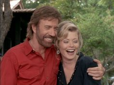 "Cordell and Alex The Show ""Walker Texas Ranger"", Cast, Pictures, and Trivia!  http://www.endedtvseries.com/walker-texas-ranger/"