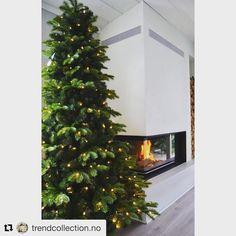 God morgen alle sammen   Juletrærne våre raser allerede ut av vår nettbutikk. Løp og kjøp! De er fantastisk flotte og kommer med lys! Enkel montering  #trendcollection #trendcollection_norge #interiørmagasinet #vakrehjem #interior #interiordesign #boligpluss #juletre #juletrær #jul #julepynt #lightupno #christmas #inspiration #jul2016
