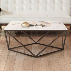 Davies Coffee Table | AllModern