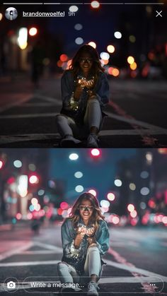 Photos Photoshop ed Fairy Light Photography, Tumblr Photography, Photoshop Photography, Urban Photography, Night Photography, Amazing Photography, Photography Tips, Creative Portrait Photography, Creative Portraits