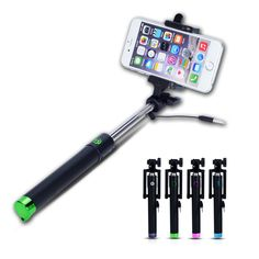 >> Click to Buy << Phone Stick Holder [No App] Selfie Monopod For LG Samsung Redmi ASUS Alcatel BQ Aquaris ARCHOS ZTE Sony For Motorola iPhone #Affiliate