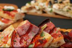 Al Taglio - Pizza à la coupe - 11e (testé et approuvé)