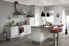 Kitchen Design Ideas by Fresh Kitchen Concepts