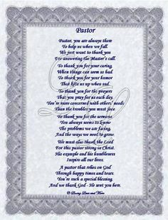 Pastor Appreciation Poems Or Quotes. QuotesGram | Church ... Pastor Appreciation Quotes, Pastor Quotes, Appreciation Message, Bible Quotes, Qoutes, Prayer Quotes, Bible Scriptures, Happy Birthday Pastor, Birthday Prayer