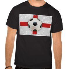 English Soccer T Shirt  #England #Soccer #Tshirt #Tee