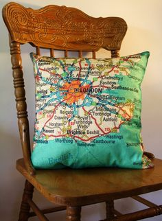 Oh I love these...a must have when we move! Why don't they do Brisbane, Australia too? And I'd love Saint Tropez too!